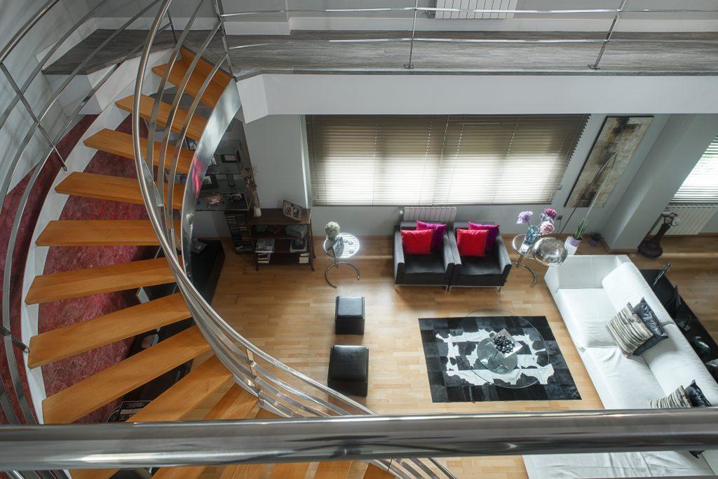 Vivienda unifamiliar manuel suirot sevilla estudio de arquitectura honorio aguilar - Estudios de arquitectura sevilla ...