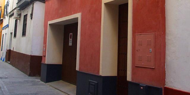 Rehabilitación de vivienda popular de pequeñas dimensiones