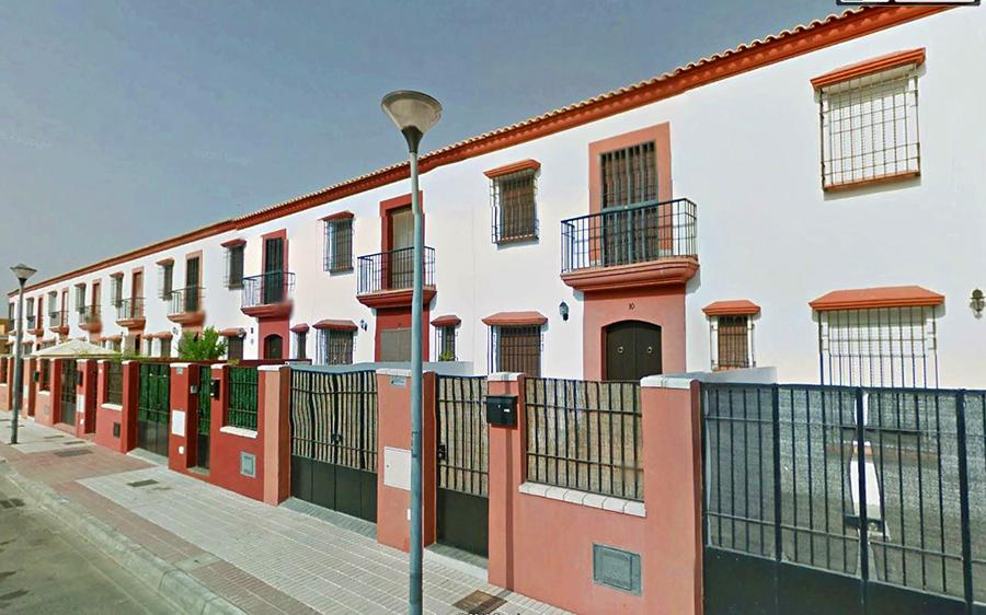 27 Viviendas de Protección Oficial, Tocina (Sevilla)