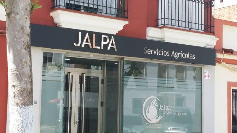 Oficina Jalpa Servicios Agrícolas