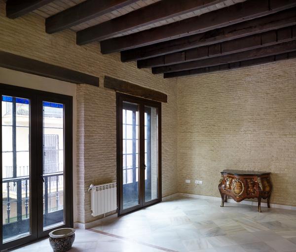 Vivienda en el Casco Antiguo de Sevilla