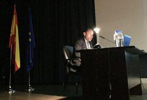'Cum Laude' para Honorio Aguilar por su tesis doctoral