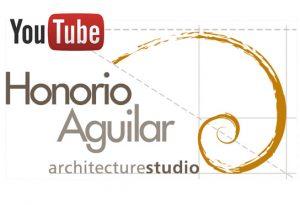 Honorio Aguilar en Youtube