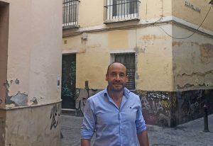 La recuperación del sector inmobiliario impulsa la venta de edificios y viviendas singulares por toda Andalucía