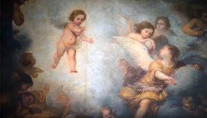 Murillo en la Catedral. La mirada de la santidad