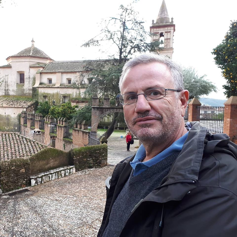 Juan Domínguez-Adame Lanuza
