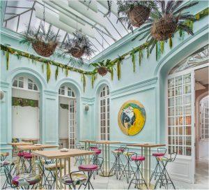 Restaurante Aníbal (Sevilla)
