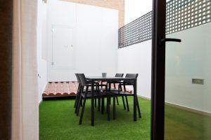 Edificio Apartamento Turistico en Sevilla Centro