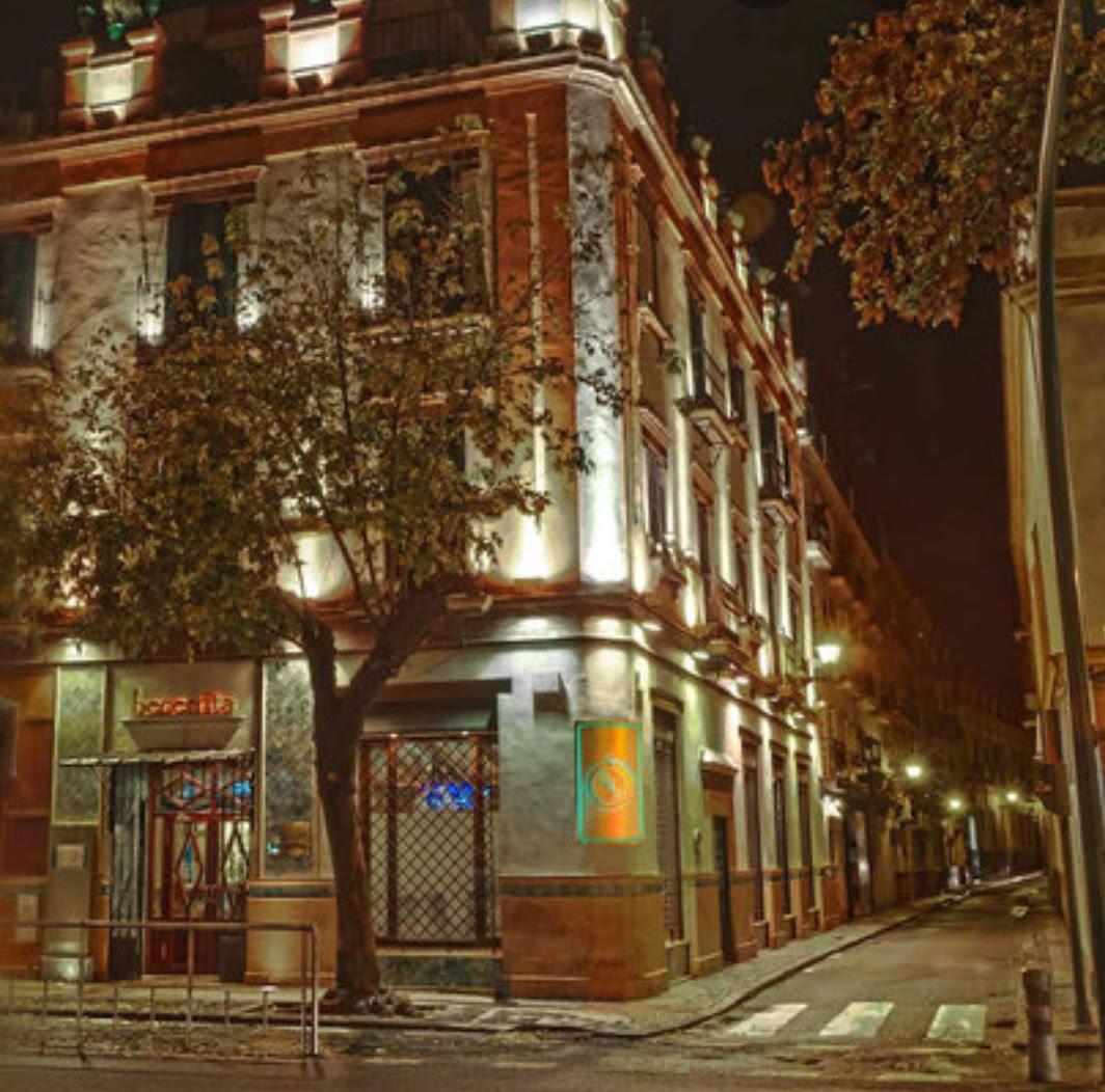 Restaurante Becerrita, Sevilla